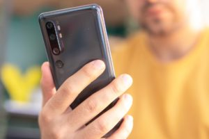 Xiaomi announces Mi 10 launch date on Snapdragon 865