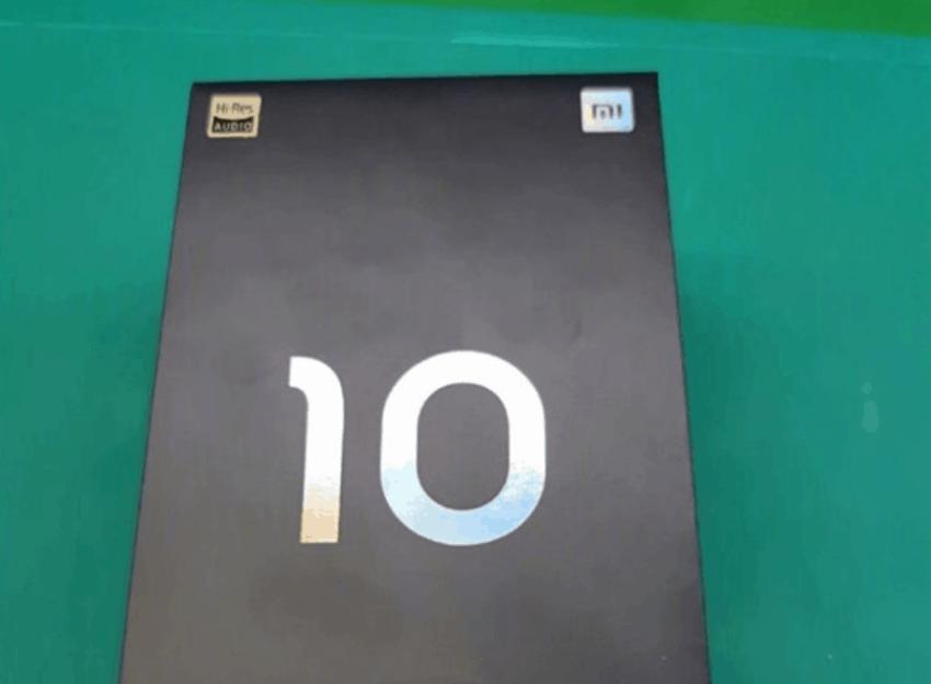 Xiaomi Mi 10 will be quite expensive