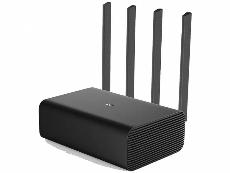 Xiaomi Mi Smart Router Pro