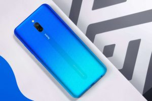 The announcement of Xiaomi Redmi 8A Dual – an ultra-cheap smartphone with a dual camera