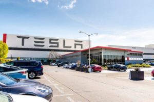 Tesla resumes electric car release in China