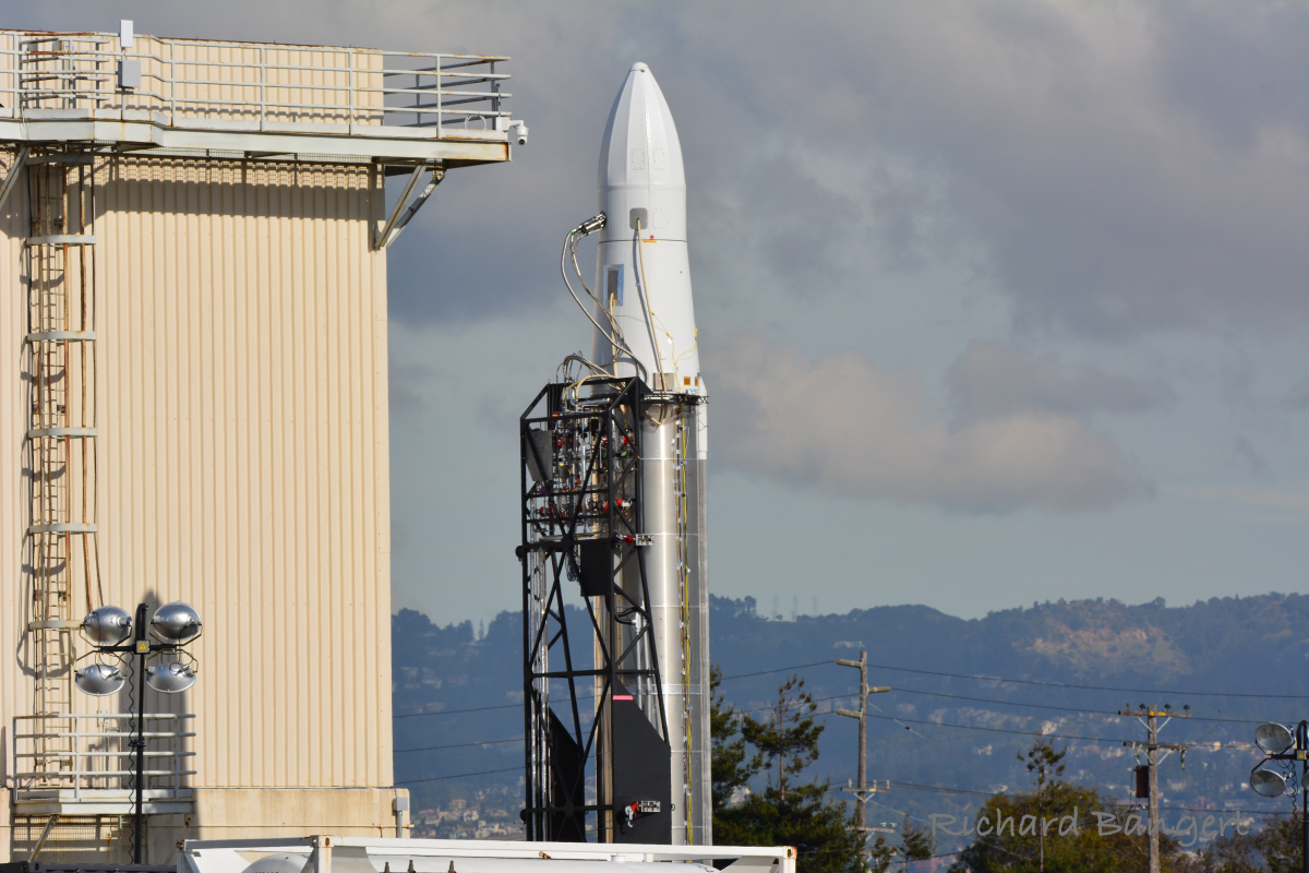 Astra again failed to launch satellites in the interests of the Pentagon