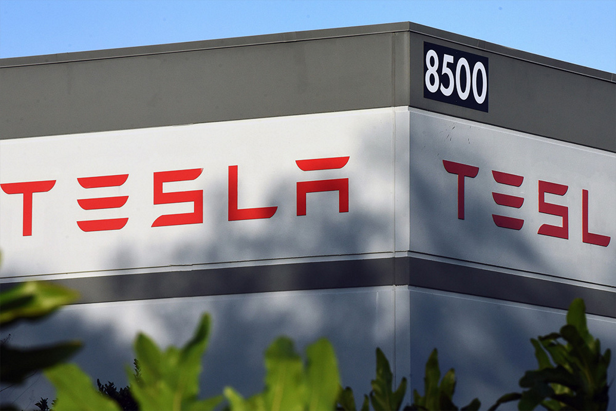 Tesla will build the world's largest energy storage in California