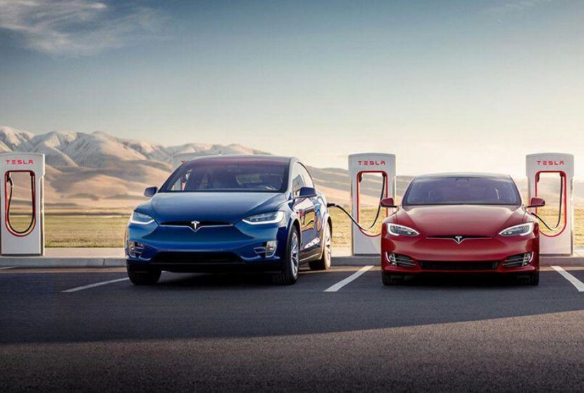 Tesla remotely will deprive of fast charging the cars restored after road accident