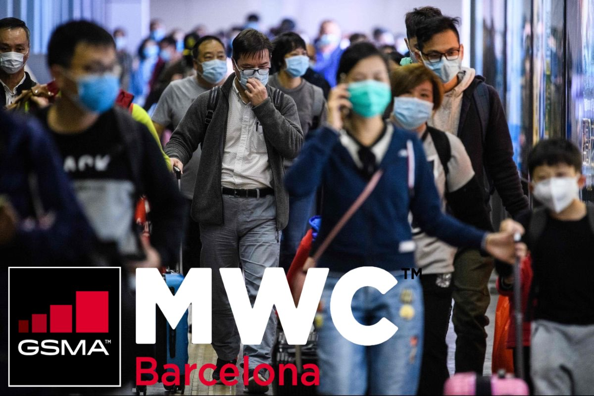 Officially: MWC 2020 canceled (for the first time in 33 years) due to coronavirus outbreak