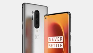 The flagships of OnePlus 8 and OnePlus 8 Pro will present earlier than expected