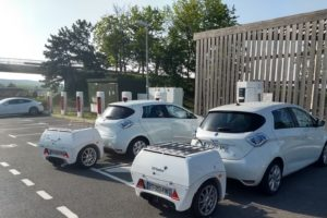 Europe has found a way to dramatically increase the range of any electric car