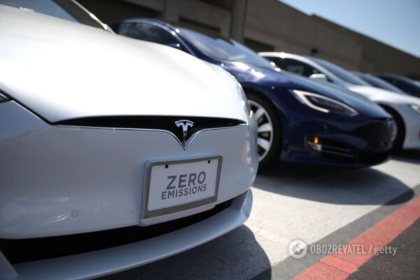 In the US, electric cars have begun to become significantly cheaper: what is happening