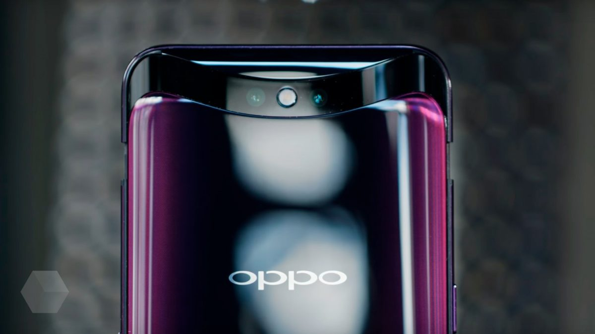 Oppo Find X2 Features Announced