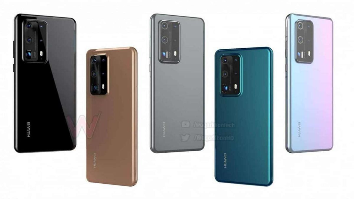 Huawei P40 Pro will get Sony IMX700 sensor to compete with Samsung Galaxy S20 Ultra