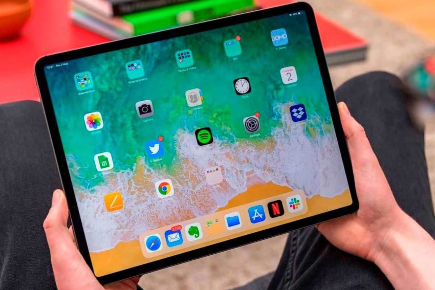 Apple Unified iPhone, iPad, and Mac Applications