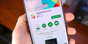 Xiaomi, Huawei, Oppo and Vivo will create their own rival Google Play