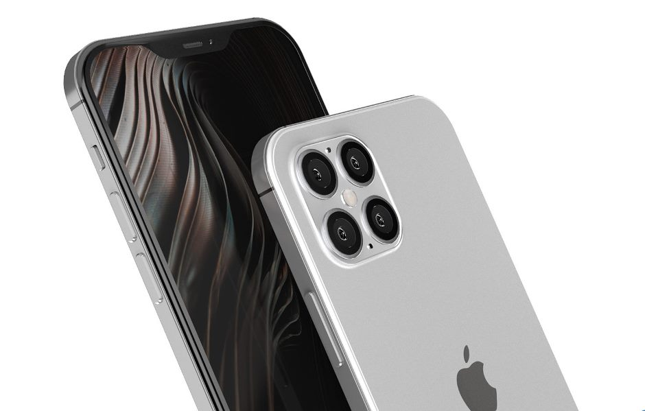 Apple designs special 5G antennas for the following iPhone - photo 1