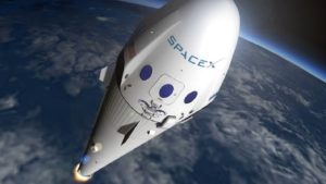 SpaceX due to bad weather postponed the launch of 60 satellites intended for the global Internet