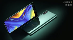 The long-awaited heir to Xiaomi Mi Mix 3 is too early to write off