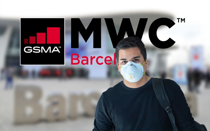 MWC annual exhibition under the risk of through coronavirus