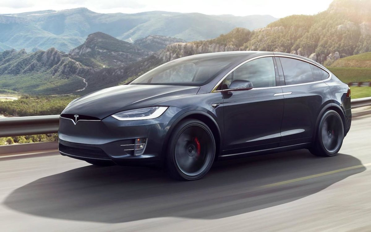 Tesla plans to launch Model Y as early as 2020