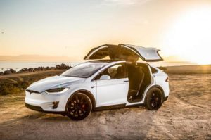 Dangerous defect: Tesla recalls 15 thousand of its cars