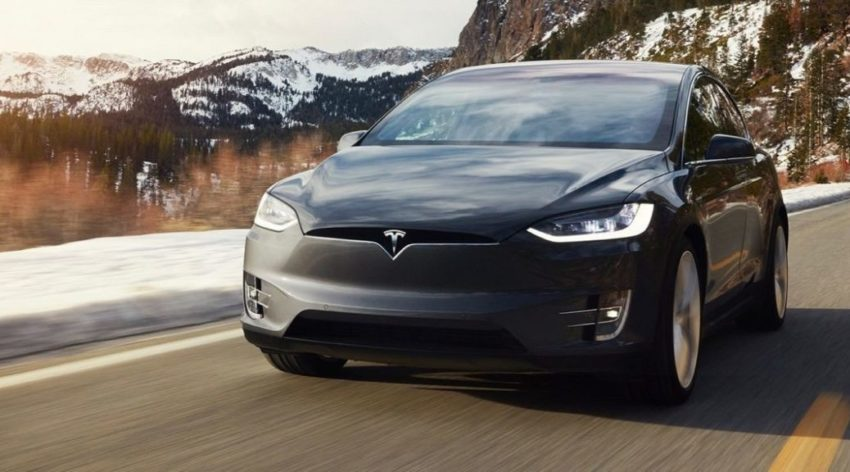 Everything you need to know about Tesla Y