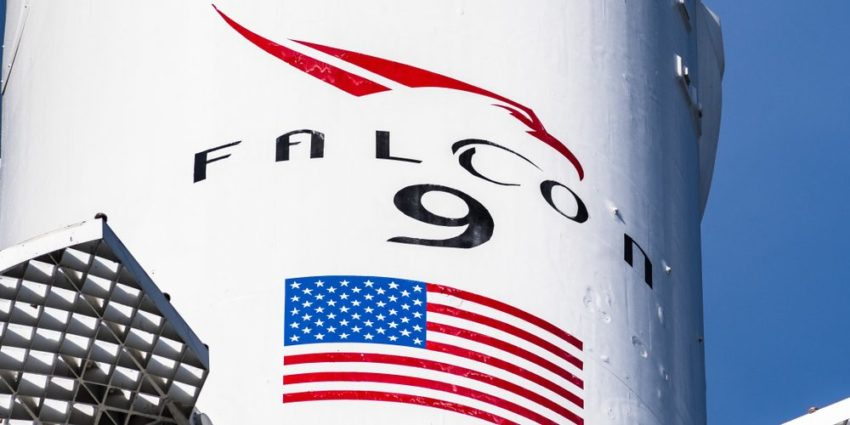 SpaceX offers rent a rocket