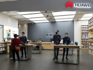 Experts: Huawei downplays the impact of coronavirus, but it will suffer harder than Apple