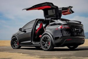 """""""Wireless Charging"""": Tesla accidentally revealed plans to upgrade electric vehicles"""