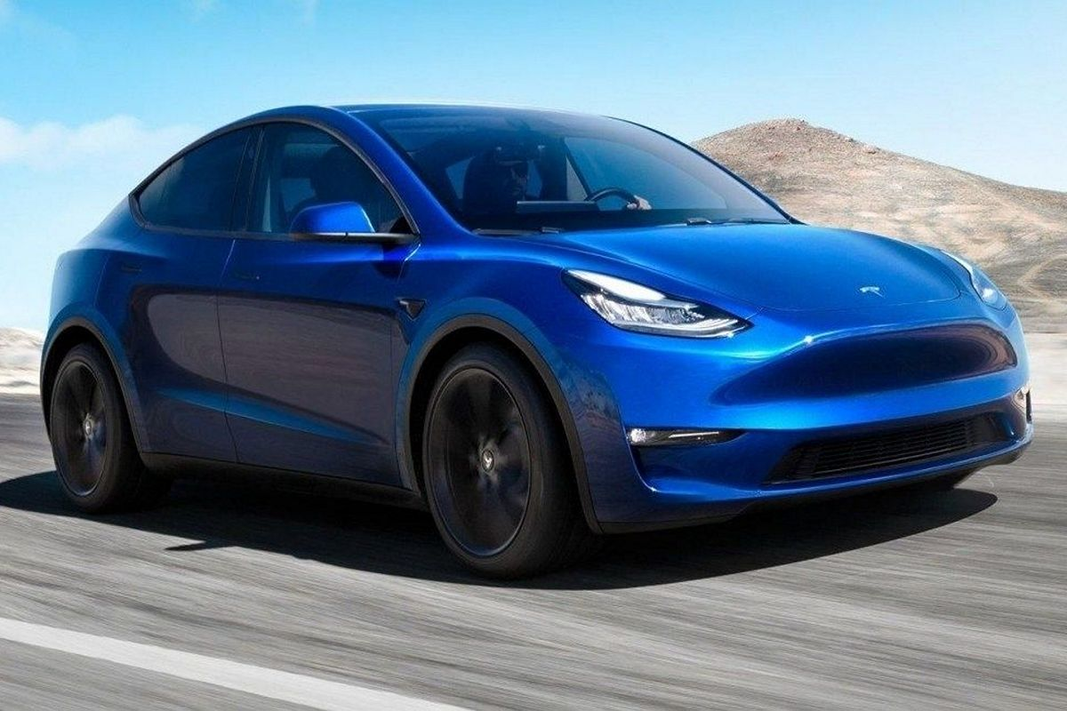 The real power reserve of the new Tesla Model Y