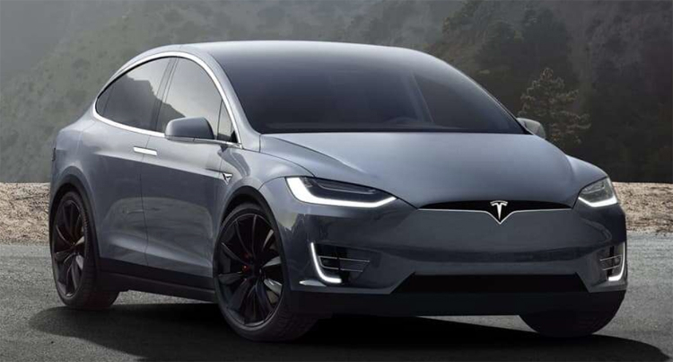Cruising range of Tesla Model S and Model X increased