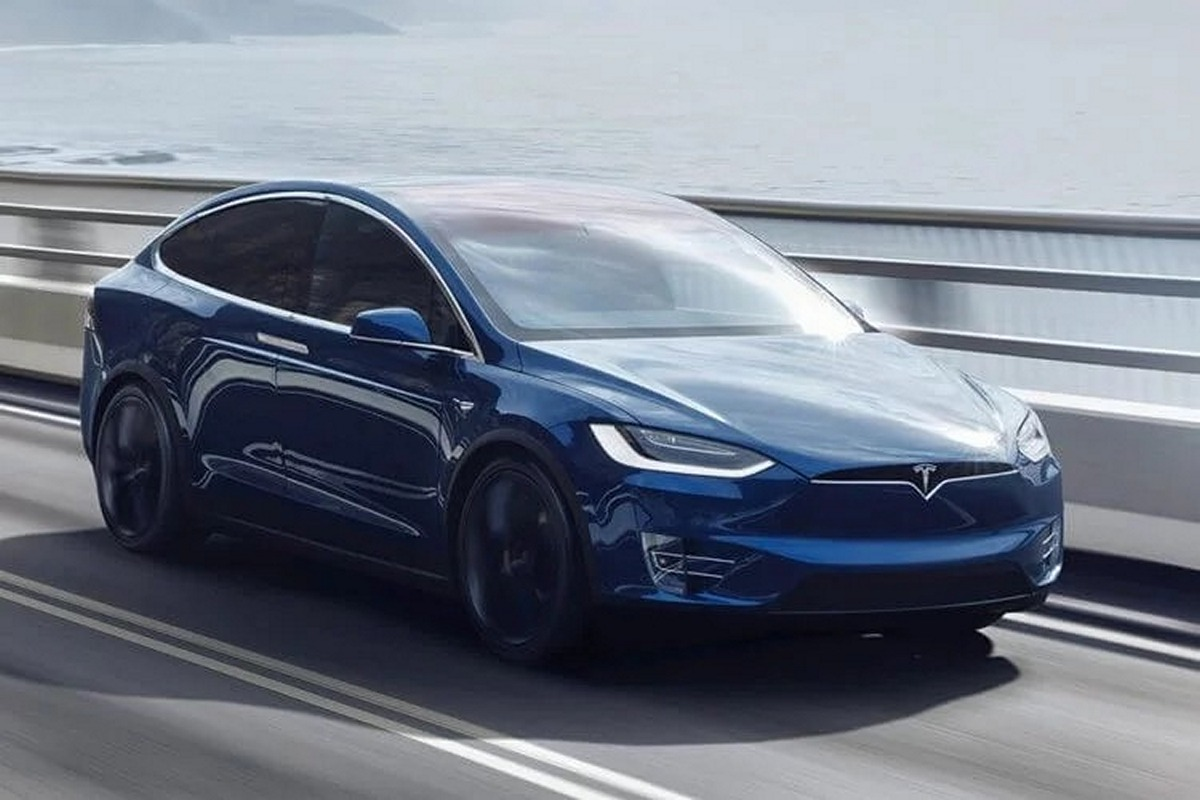 Engineers have been able to make Tesla even better.