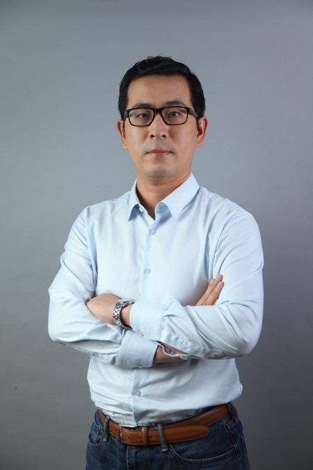 LandSpace CEO Chanu Jang