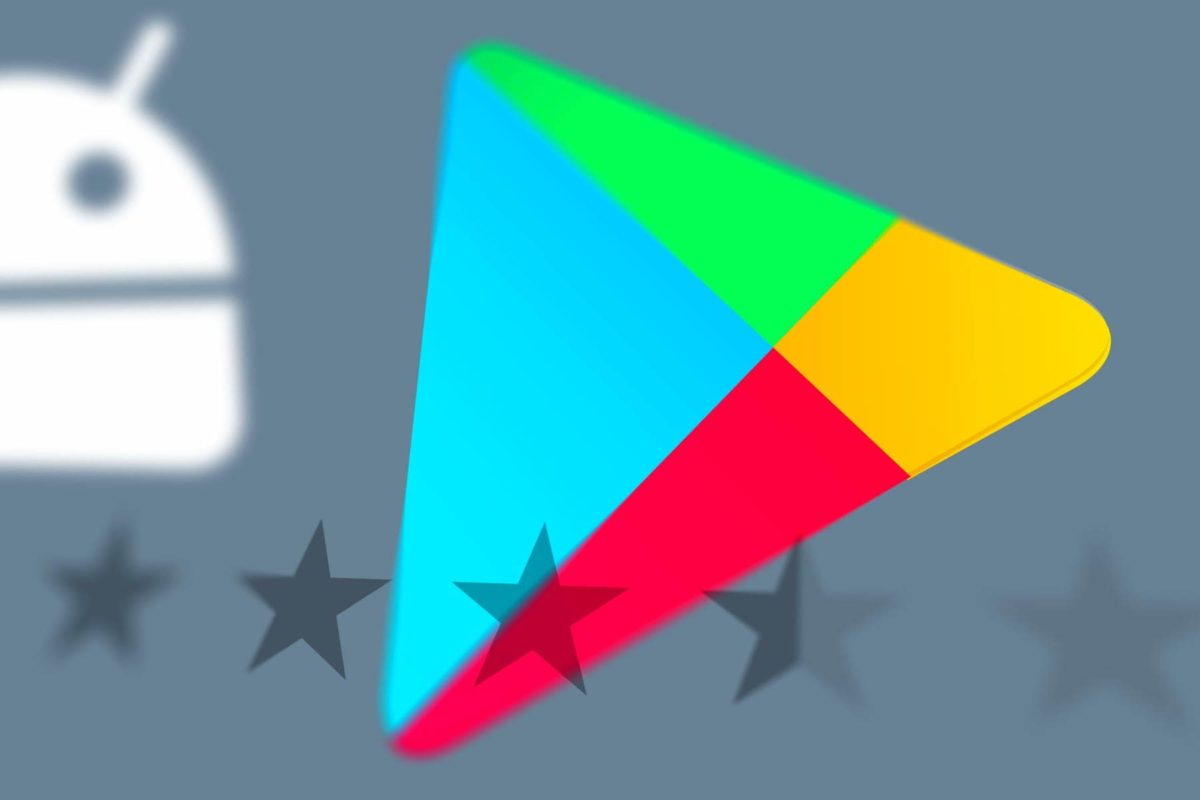 Google Play Android Killer Launched