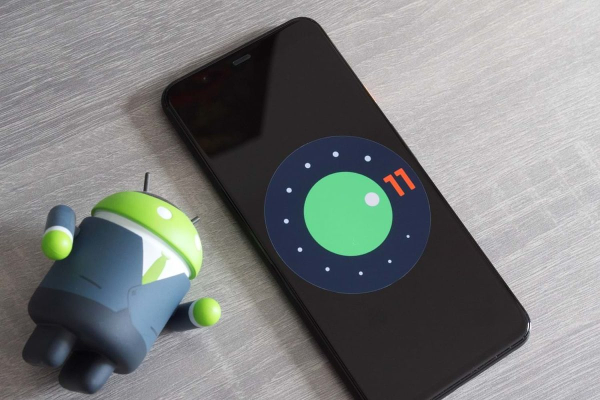 Google canceled release of Android 11 and other devices