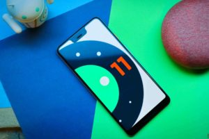 Google adds in Android 11 feature everyone dreamed of