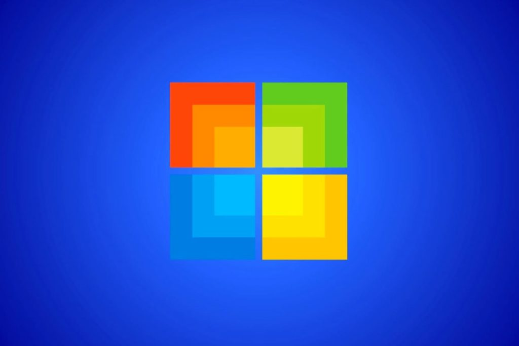 Official Logo of Windows 11