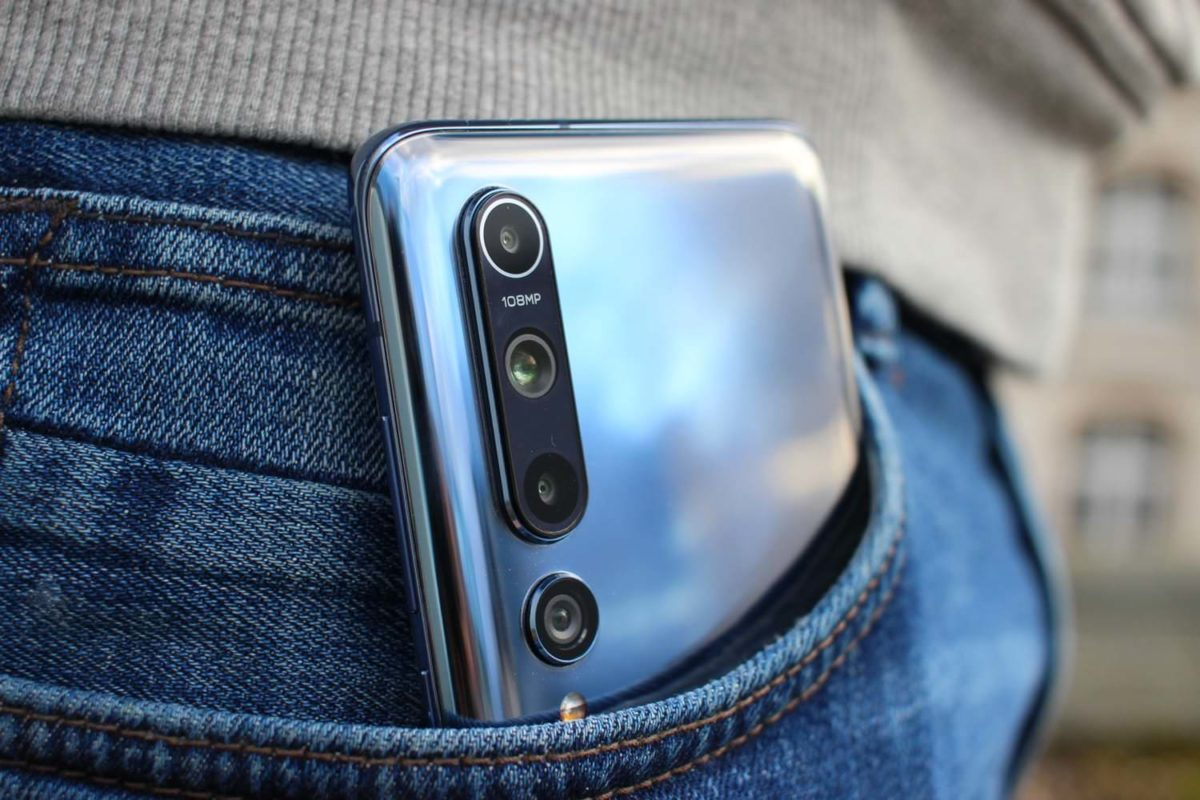 Top 10 most powerful smartphones in the world in 2020