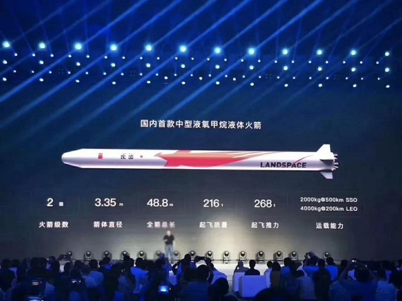 Beijing ZQ-2 another Presentation