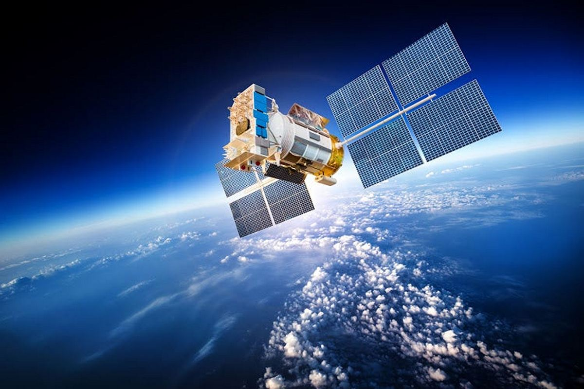 Chinese company Geely launches satellite network
