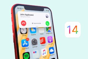 Apple released iOS 14 for iPhone and iPad