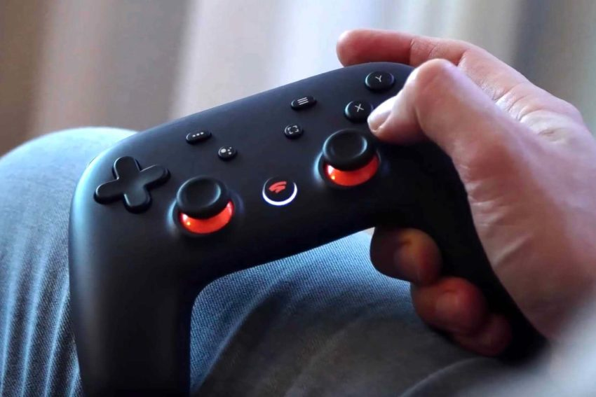 Google Stadia has become free