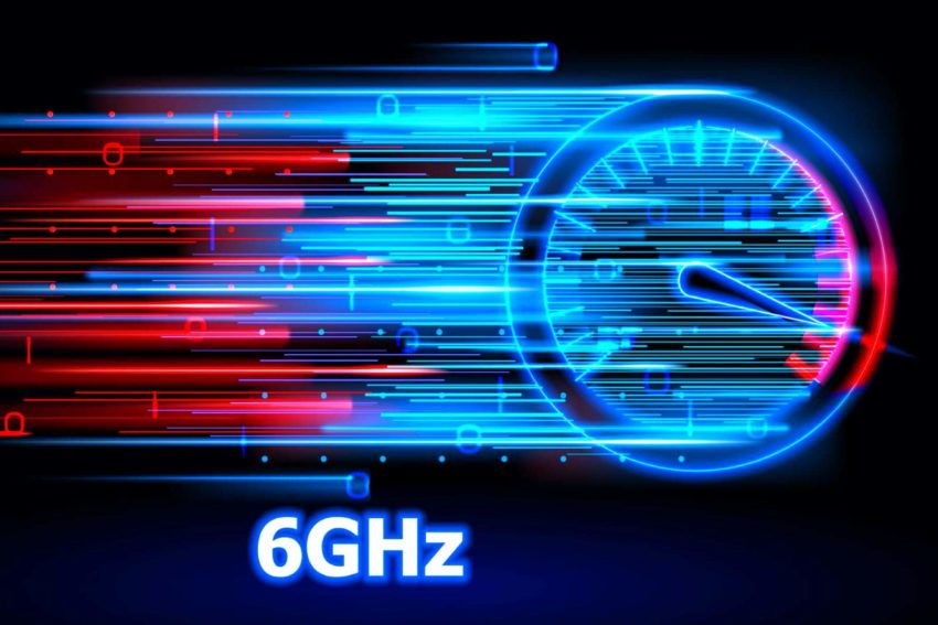 Faster and more stable: launched 6GHz Wi-Fi band