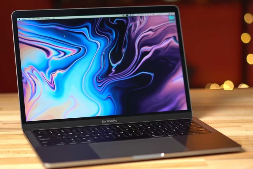 The new 2020 MacBook Pro shocked everyone