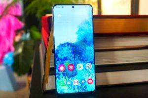 Samsung Galaxy S20 failed in sales