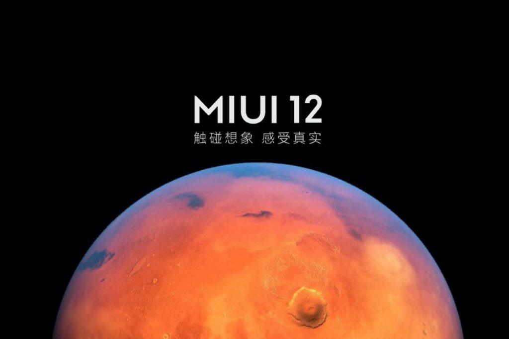Download MIUI 12 Beta for Xiaomi and Redmi smartphones (links)