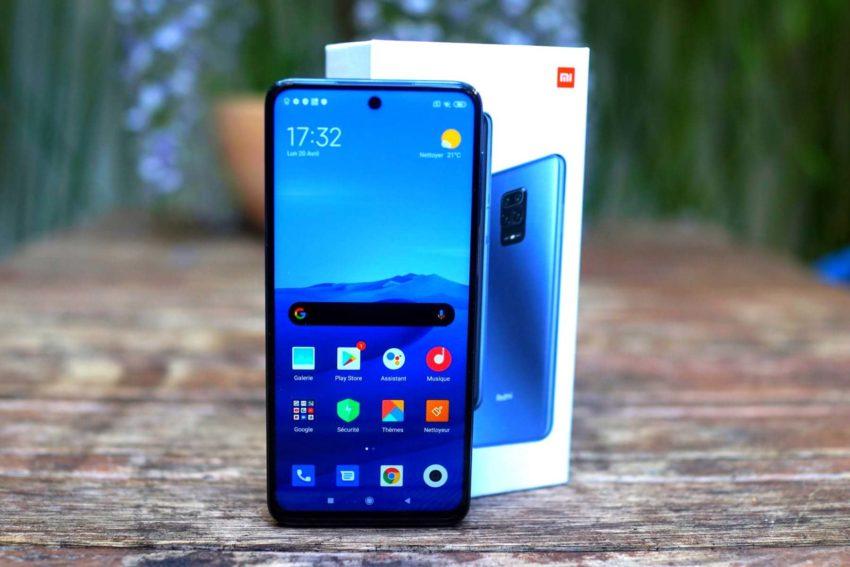 Xiaomi released Redmi Note 10 and Redmi Note 10 Pro